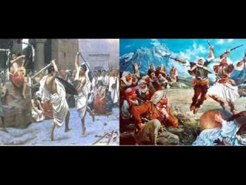 Pelasgic culture of the Albanians