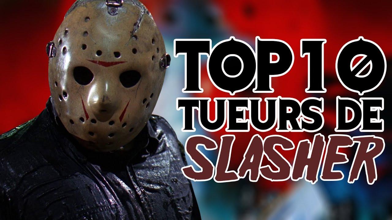 Download TOP 10 DES MEILLEURS TUEURS DE SLASHER !