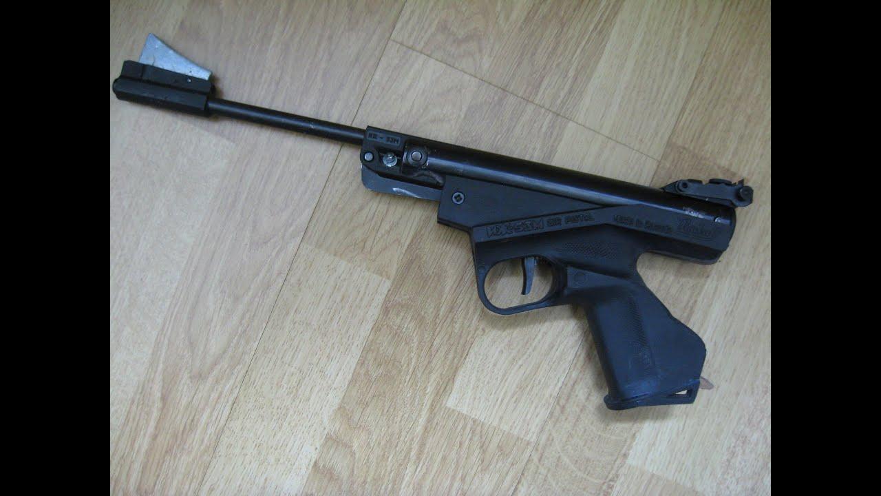 Классическая пневматическая винтовка имеет пружинно-поршневую систему со взводом боевой пружины путем поворота в вертикальной плоскости ствола, предназначена как для первичной учебы, так и стрельбы для развлечения. На сегодняшний день вы можете купить пневматическую винтовку в.