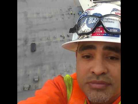 My life as a UNION SHEETMETAL WORKER....10 YEARS.