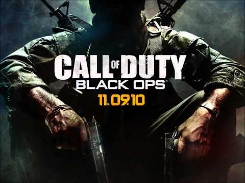 Black Ops Credits Song (HD)