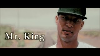MR. KING -- I'M SO HIGH [] DIRECTED BY CEEZALINO 2013
