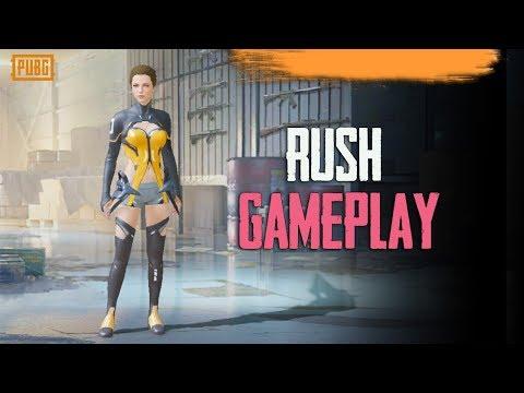 🔴[Hindi] PUBG Mobile New Season 7 | Rush Gameplay | 2 Rp Giveaway.