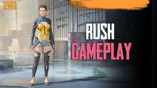 🔴[Hindi] PUBG Mobile New Season 7   Rush Gameplay   2 Rp Giveaway.