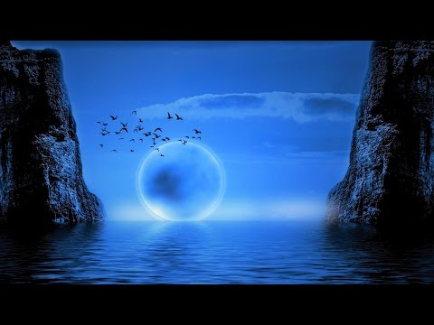 Beautiful Chinese Music - Land of the Silver Moon