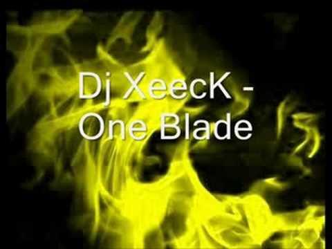 Brennan Heart feat Bladmasterz - One Blade