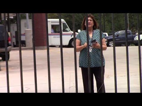 1st Amendment Audit - Post Office