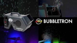 American DJ - BubbleTron