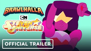 Brawlhalla - Official Steven Universe Trailer Video