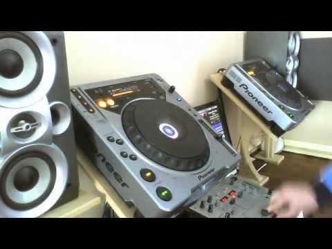 Dj Test Tube - 90s House Classics (Rave-Radio.Com)