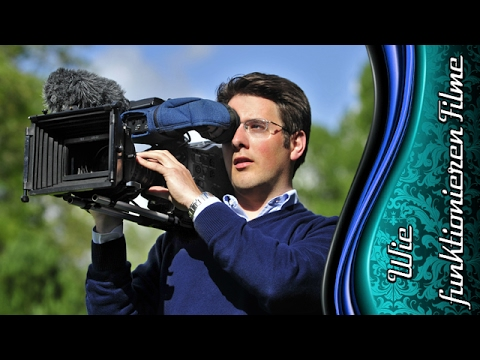 Wie funktionieren Filme: Die Kamera - YouTube