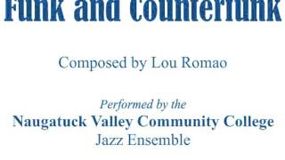 Lou Romao: Funk and Counterfunk
