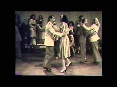 Swing Dance  1942   (Irene Thomas)