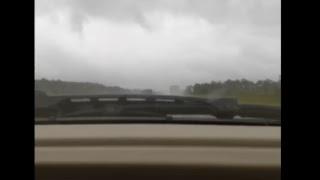Chasse a l'orage du mercredi 21 Juin 2017 par Terry Tyler