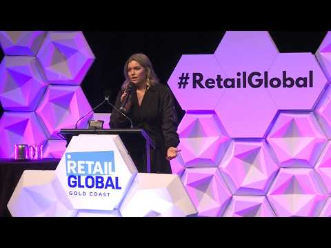 Thinking Global For Start Ups Olivia Carr Retail Global AU 2017