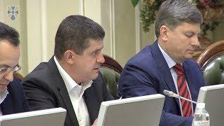 """""""Народний фронт"""" вимагає засідання РНБО з питання інформаційної безпеки"""