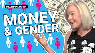Differences Between Men and Women In Business - Millennial Money with Kim Kiyosaki