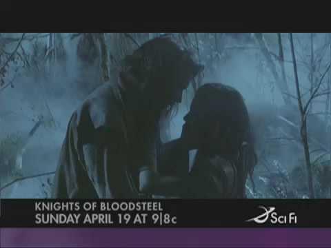 Download NEW Knights of BloodSteel trailer