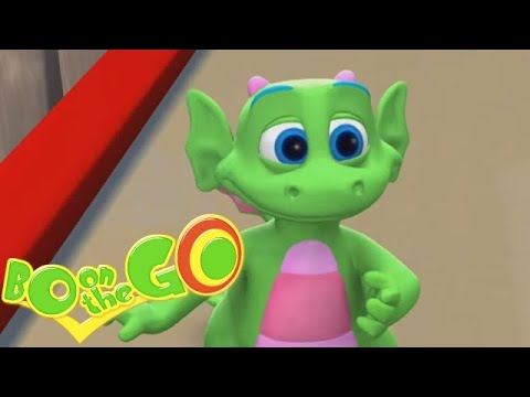 🌈 Bo on the GO! - Bo and the Float Fairy - Cartoons for Kids