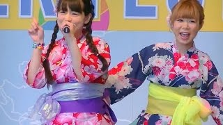 Mike☆miKe 2016年8月6日 ファションクルーズ サマーフェスタ 1:40 終わ...