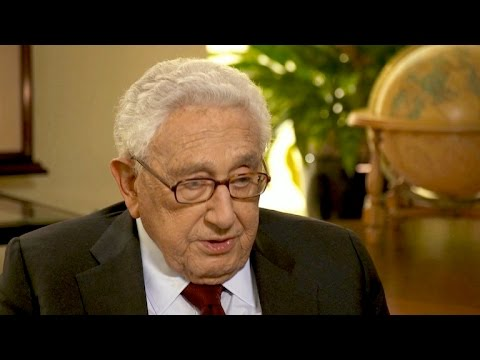 Thumbnail: Interview: Henry Kissinger, December 18