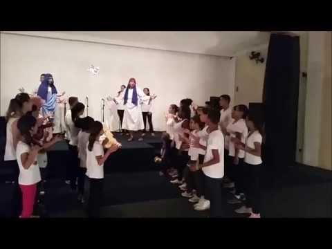 """""""COFAV NEWS"""" (V17) Cantata de Natal 2014"""