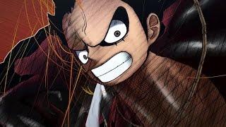 PS4・PS Vita「ONE PIECE BURNING BLOOD」第1弾PV