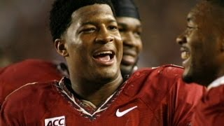 Jameis Winston on Rape Case Decision: 'I Never Lost Faith in the Truth'
