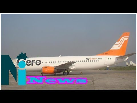 Aero Contractors rolls out local aircraft maintenance programme for Nigeria, West Africa
