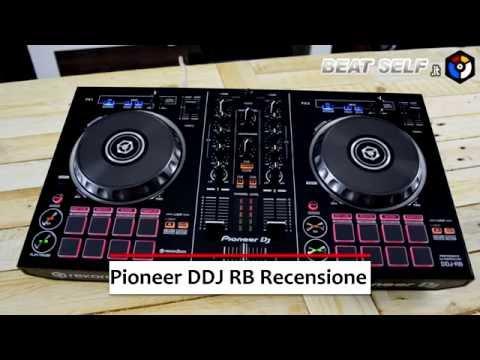 Pioneer DDJ RB Recensione