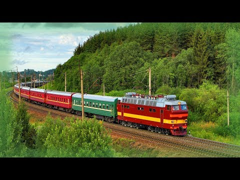 Russian 2018: Why I don't want to go to Siberia by train. Offer my travel idea