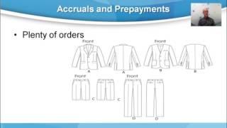 Understanding Accruals and Prepayments