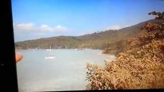 Tsunami 2004 Koh Lanta
