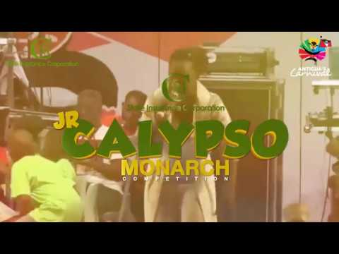 2018 State Insurance Corporation Jr Calypso Monarch Competition
