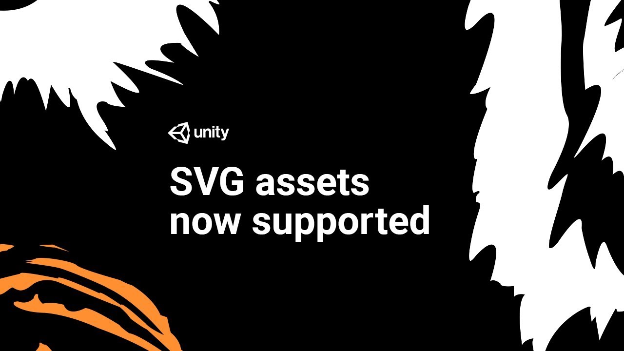 Import Vector Graphics into Unity 2018 2! - SVG Support