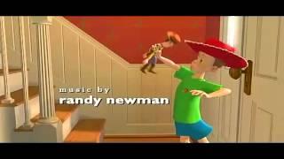 토이스토리(Toystory) You've got a friend in me - Randy Newman  한국어판