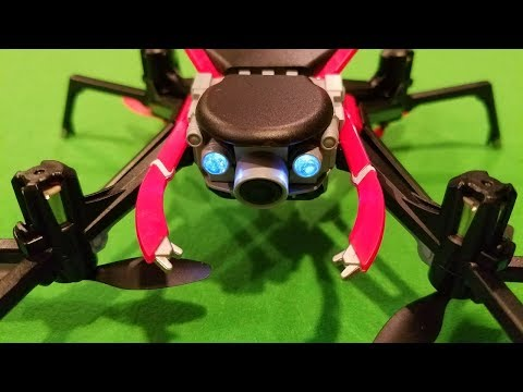 SPIDER-MAN Homecoming Spider-Drone FULL Review, Official Marvel Movie Edition