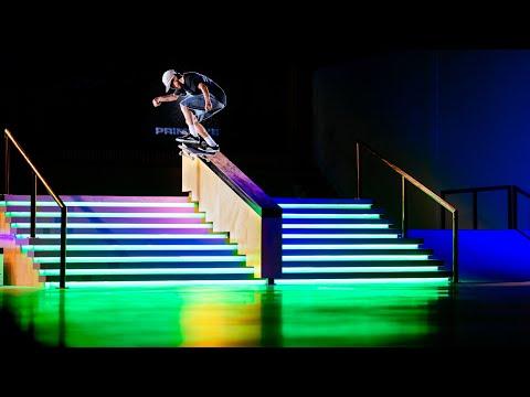 Primitive Skatepark | Kyo and Company