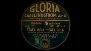 Len Fillis - Yaaka hula hickey dula - 1932