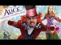 Alice Through the Looking Glass - Nostalgia Critic
