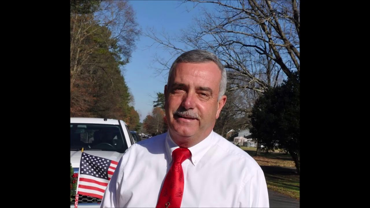 NC Sheriff Allegedly Plotted Death Of Ex Deputy Who Threatened To Expose His Racism