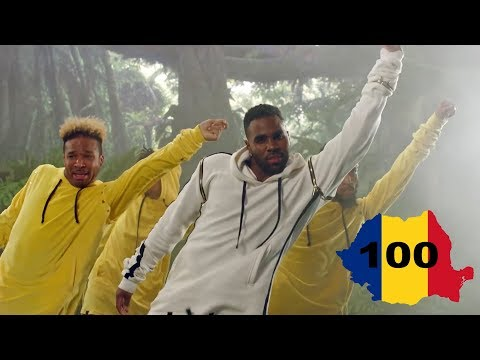 Romanian Top 100 Airplay Jan 20,  2018 № 43