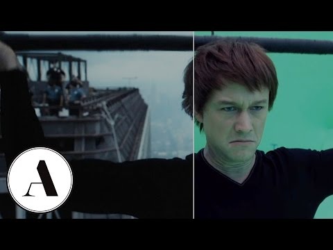 'The Walk' visual effects supervisor Kevin Baillie - Variety Artisans
