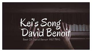 David Benoit Keis Song