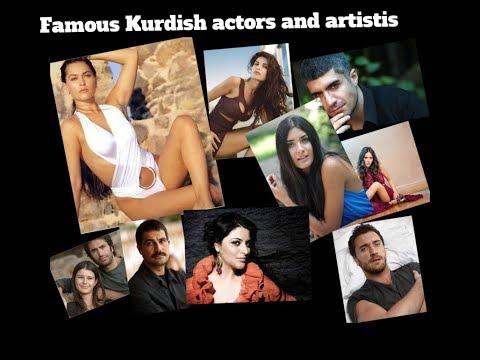 Знаменитые курды в Турции