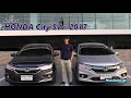 Honda City SV+ 2017: ?????????????? ?????????????????????????? [Review Full HD]