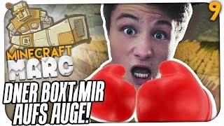 MINECRAFT MARC #9 - DNER BOXT MIR AUF