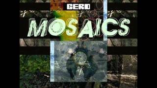 Gerd - Fire In My Soul (feat. Marilyn David) - Mosaics