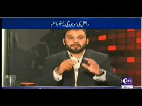 Pakistani Media Praising Indian Space Program