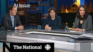 NAFTA and Canadian politics | At Issue